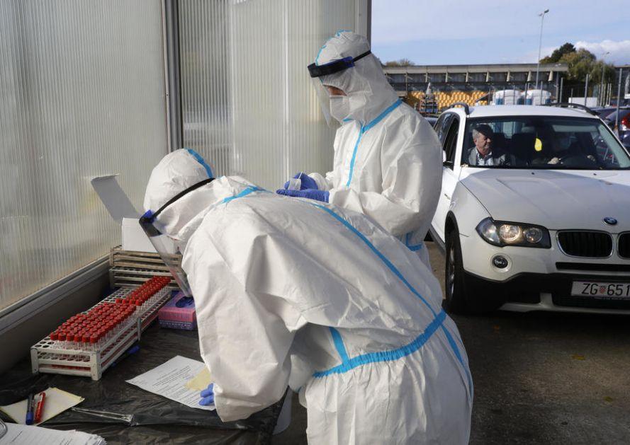 Region: 11-ogodišnji dečak najmlađa žrtva korone u Hrvatskoj; U Crnoj Gori 387 novih slučajeva, u Sloveniji otkriven engleski soj virusa