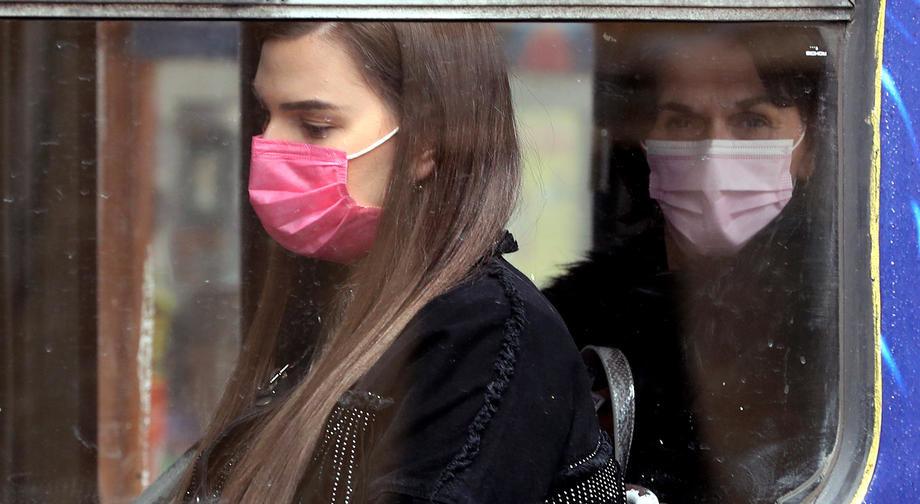 Region: U Zagrebu 1.000 novozaraženih