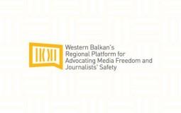 Regionalna platforma: Put do pravde za ubistva novinara mora biti kraći