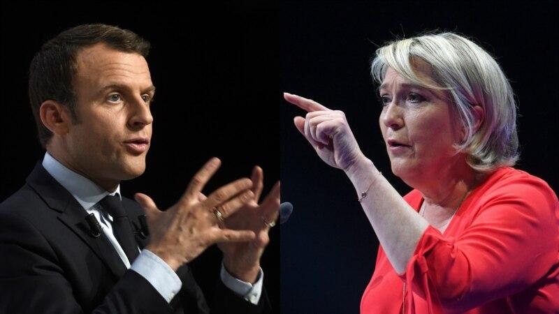 Regionalni izbori u Francuskoj, stranke Macrona i Le Pen ispod očekivanja