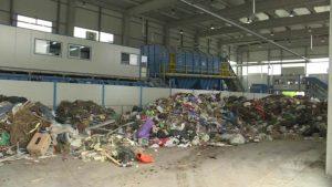 Regionalni sistem upravljanja otpadom Subotica počeo sa probnim radom