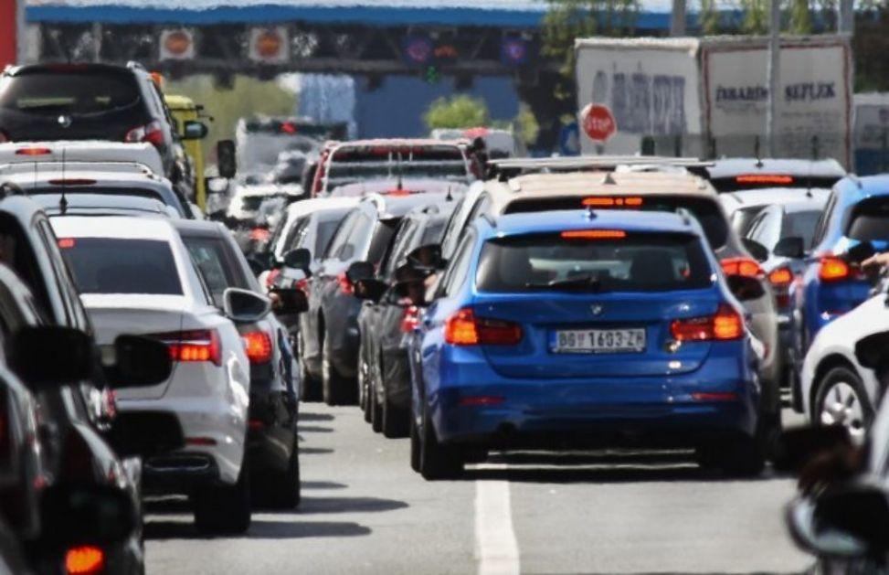 Registracija vozila poskuplje u 2020. godini, evo za koliko