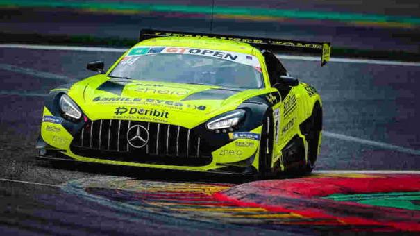 Registracija za DTM 2021. košta 59.000 evra po automobilu, Berger očekuje i Mercedes