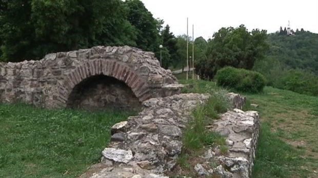 Rekonstriše se tvrđava Hisar, srednjevekovni spomenik u centru Prokuplja