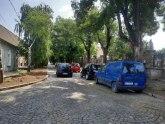 Rekonstruisana ulica u Zemunu, još dve će dobiti kocku FOTO