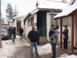 Rekonstruisane zgrade u romskom naselju u Lebanu