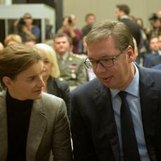 Rekonstrukcija Vlade na pomolu: Predsednik Vučić najavio promene među ministrima!