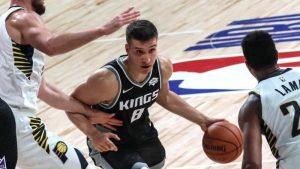 Rekord karijere Bogdanovića u NBA ligi
