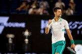 Rekord se slavi i u Londonu: Da, Novak je najbolji teniser svih vremena VIDEO