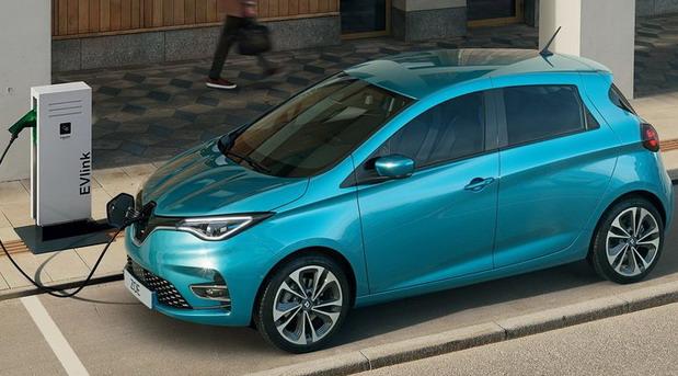 Rekord za Renault Zoe: 10.000 registrovanih i još 11.000 naručenih primeraka u junu