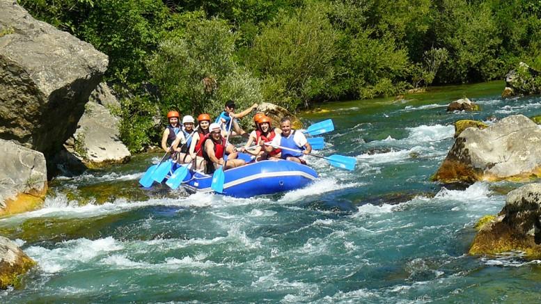 Rekordan broj turista u Banjaluci