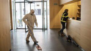 Rekordan broj žrtava u Španiji