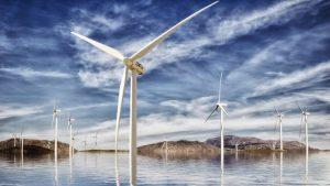 Rekordna godina za ofšor vetroparkove u svetu