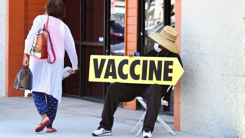 Njujork će tražiti dokaz o imunizaciji za boravak u zatvorenom prostoru