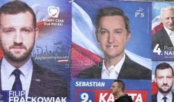 Rekordni odziv Poljaka na parlamentarnim izborima najveći u poslednje tri decenije (VIDEO)