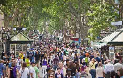 Rekordni prihodi od međunarodnog turizma u 2017. godini