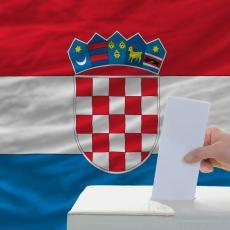 Rekordno niska izlasnost u Hrvatskoj