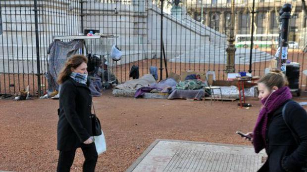 Rekordno niske temperature u Argentini, dve osobe stradale