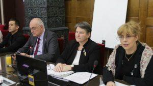 Rektorka: Doktorat Malog plagijat, dalji koraci će dovesti do poništenja doktorske disertacije