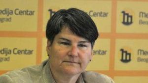 Rektorka: Nakon odgovora FON-a, Odbor će brzo doneti odluku o doktoratu Malog