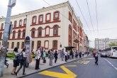 Rektorka: Verujem da će javnost poštovati autonomiju Univerziteta u Beogradu
