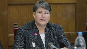 Rektorka: Zabrinuti zbog slučaja docenta Bogoslovskog fakulteta