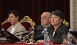 Rektorka pozvala na poštovanje autonomije Univerziteta u odlučivanju o doktoratu Malog
