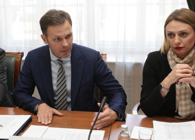 Rektorka za B92 o doktoratu Siniše Malog: Da se nedoumice otklone