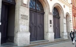 Rektorski kolegijum neće dozvoliti sprečavanje normalnog rada Rektorata