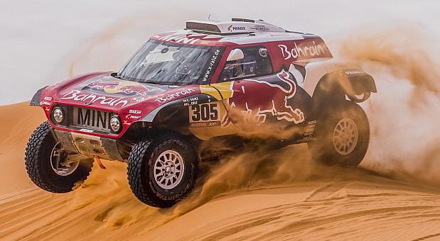 Reli Dakar ide po planu od 3. do 15. januara