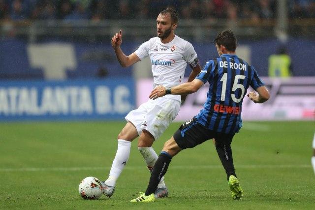 Remi Atalante i Fiorentine, utakmica na kratko prekinuta zbog rasizma