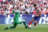 Remi Atletika i Valensije, Feliks se povredio