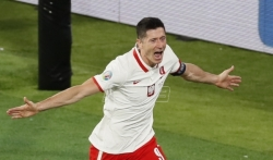 Remi Španije i Poljske na Evropskom prvenstvu