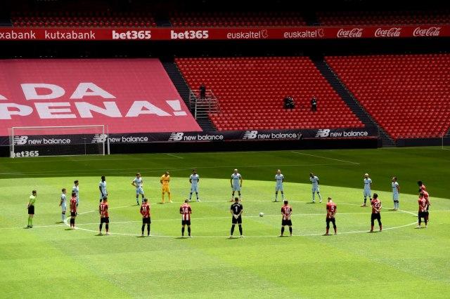 Remi dva Atletika  Bilbao i Madrid podelili bodove