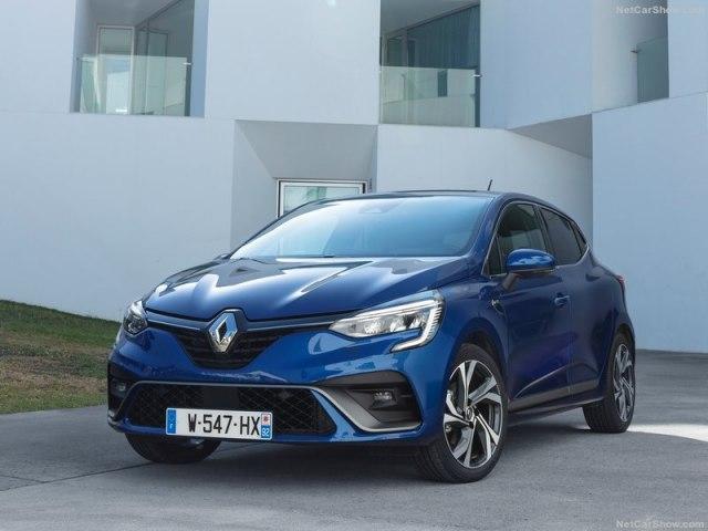 Renault Clio najprodavaniji automobil u februaru