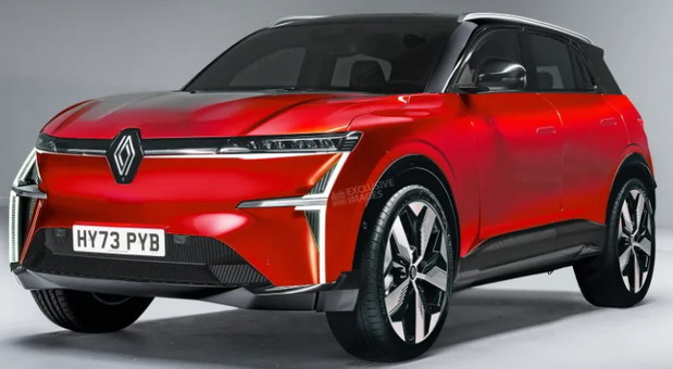 Renault Kadjar će dobiti električnog naslednika