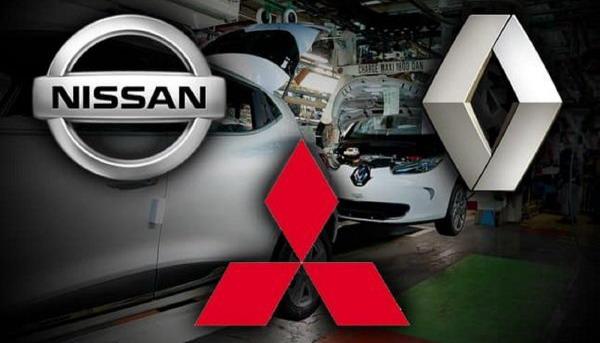 Renault, Nissan i Mitsubishi menjaju partnerstvo kako bi opstali