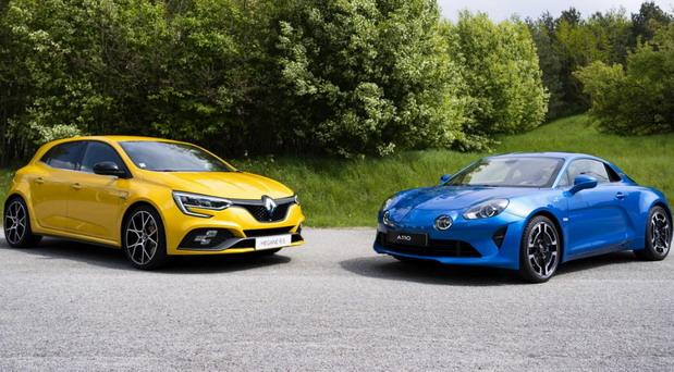 Renault Sport je mrtav, živela Alpine