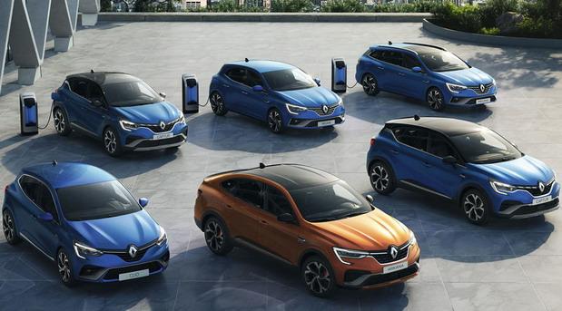 Renault dostigao Toyotu u pogledu hibridnih tehnologija
