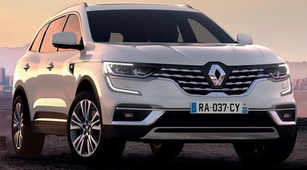 Renault se bori za opstanak