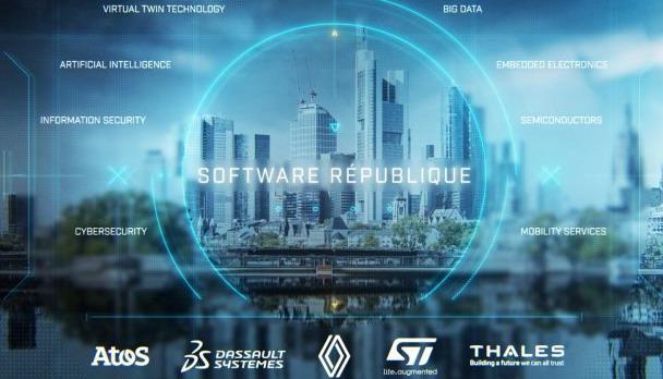 Renault se udružio sa tehnološkim kompanijama