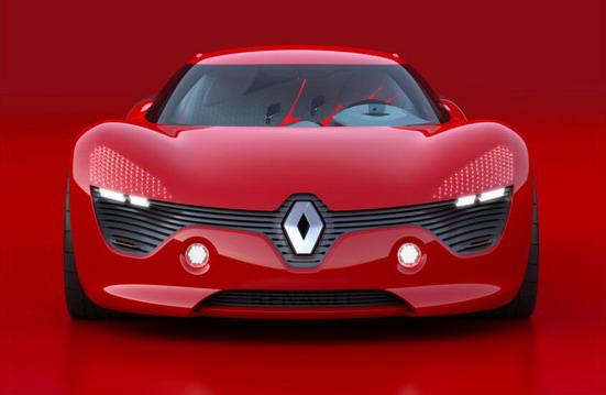 Renault svetu daje više boja