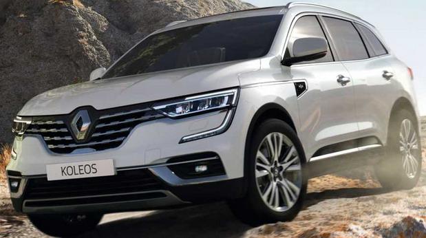 Renault zabeležio pad prihoda peti kvartal zaredom