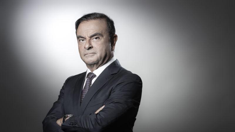 Renault zadržao Ghosna za direktora i pored uhićenja