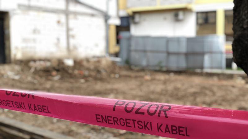 Replika za Đuru Jakšića