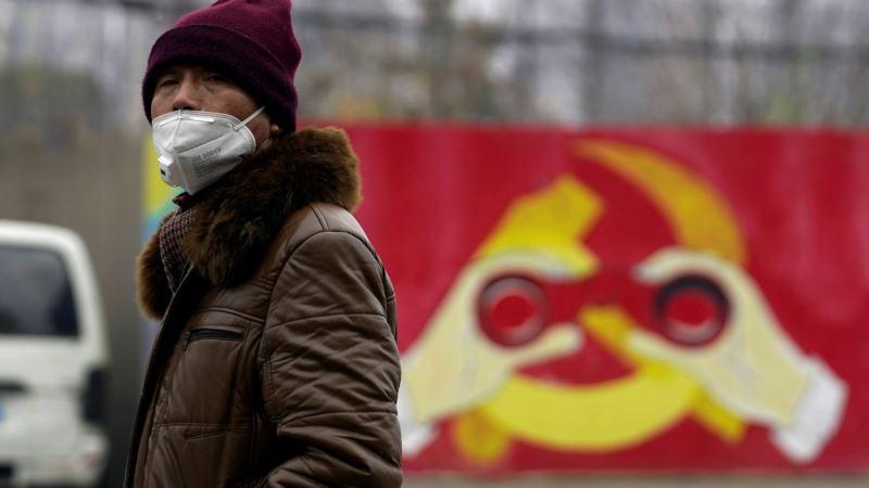 Reporteri bez granica: Da su kineski mediji slobodni, možda ne bi bilo pandemije koronavirusa