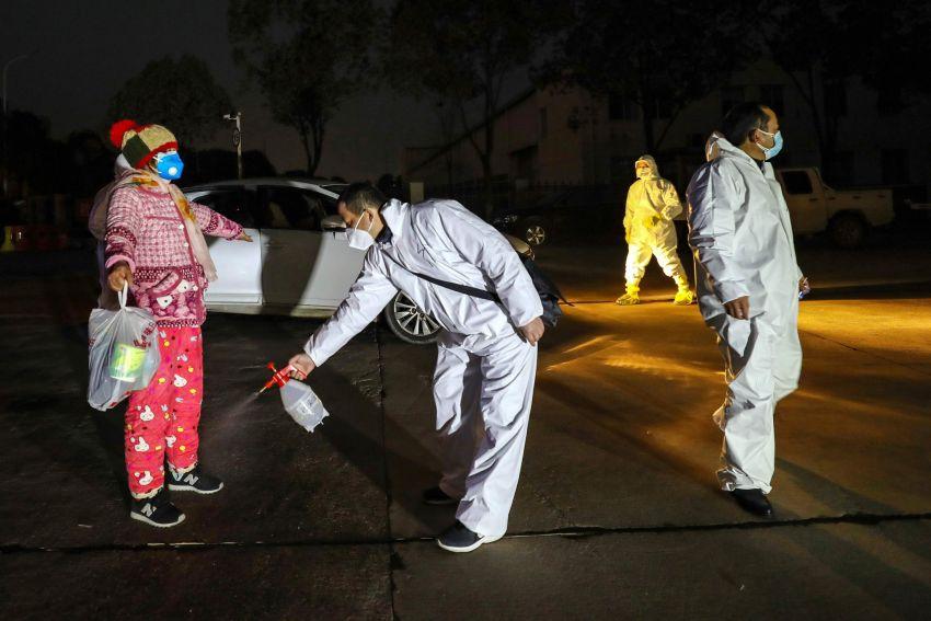 Reporteri bez granica: Da su kineski mediji slobodni, ne bi bilo pandemije