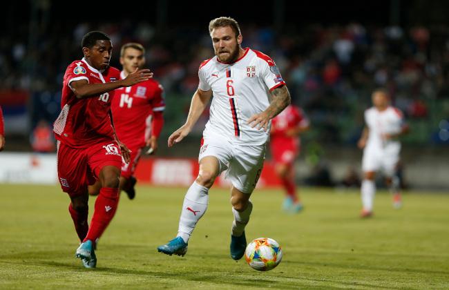 Reprezentativac Srbije ostaje bez kluba, za sve je kriva supruga?