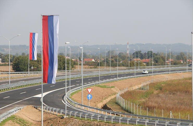 Republici Srpskoj grant od 12,9 miliona evra za auto put