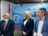 Republički krizni štab u Vranju: Situacija NESIGURNA, ali POD KONTROLOM (VIDEO)